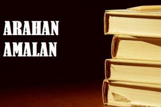 Arahan Amalan
